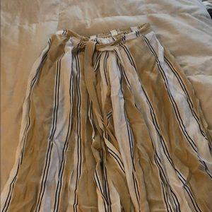 Faithfull the Brand Pants - SALE! Faithfull Sands Island Pants Paradiso Stripe